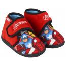 Avengers Indoor Shoes 23-28