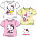 Baby T-shirt, top Hello Kitty