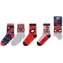 Calzini per bambini Spiderman 23-34