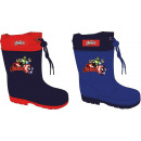 Avengers, Avengers rubber boots for children 24-34