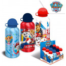 wholesale Houseware: Paw Patrol aluminum bottle 500ml