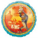 Disney Balony foliowe Król Lew 43 cm