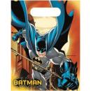 Batman Gift Bag 6 stuks