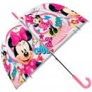 wholesale Umbrellas: Kids' Transparent Umbrella Disney ...