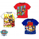 wholesale Licensed Products: Children's T-shirt, Top Paw Patrol , Paw Patro