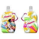 Pieghevole della bottiglia di acqua Disney Minnie