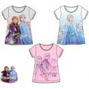 Disney Jégvarázs Gyerek póló, felső 4-8 év