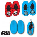 Star Wars Kids winter slippers