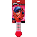 Miraculous Ladybug Hairbrush + Hair Set