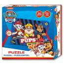 mayorista Artículos con licencia: Puzzle de la Patrulla Canina 50 piezas