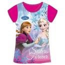 Kinder-T-Shirt, Top- Disney gefroren, frozen 4-9 J