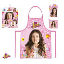 Kids Apron Set of 3 Disney Soy Luna
