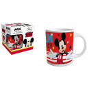 8.oz Bögre Disney Mickey (237 ml)