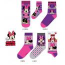 Calcetines para niños Disney Minnie 23-34