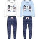 wholesale Licensed Products: DisneyMinnie kid is long pyjamas 134-164 cm