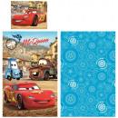 Kinder Bettwäsche  Disney Cars , Cars 90 × 140 cm