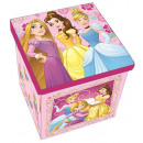 Disney Princesses Game storage 30 × 30 × 30 cm