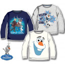 Children's lange t-shirt, top Disney Frozen, F