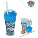 Paw Patrol Refreshing and Snack Glass