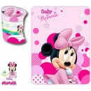 polaire bébé  Couverture Disney Minnie 75 * 100cm