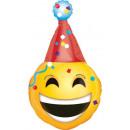 Emoji Foil Balloons 99 cm