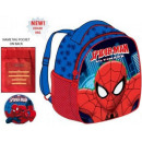grossiste Articles sous Licence: Cooler sac, sac à lunch Spiderman , Spiderman