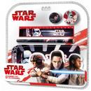 Metal pen set (5 pcs) Star Wars