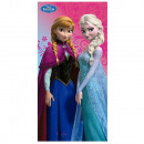 Disney Frozen, Ice Magic badhanddoek, handdoek