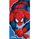 Spiderman, Spiderman strandhanddoek badhanddoek