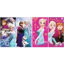 Disney Frozen badhanddoeken, strandlakens