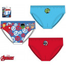 Vengeance kids lingerie, bottom 3 pieces / pack