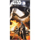 Star Wars bath towel, beach towel 70 * 140cm