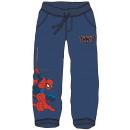 Pantaloni per bambini, fondo jogging uomo ragno 2-