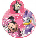 grossiste Sports & Loisirs: DisneyMinnie Fauteuil gonflable 60x40 cm