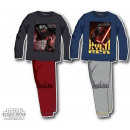 Children long pyjamas Star Wars 4-10 years
