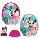 DisneyMinnie children's baseball cap 52-54cm