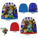 Children's hats Ninja Turtles