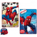 Fleece blankets  Spiderman,  Spiderman 100 * ...