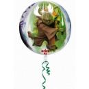 mayorista Articulos de fiesta: Star Wars Globos de lámina de esfera