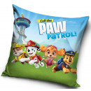 Paw Patrol pillowcase 40 * 40 cm