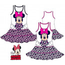 Children's Summer Dress Disney Minnie 3-8 year
