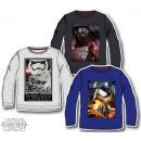 Dzieci T-shirt, top Star Wars 4-10 lat
