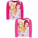 Kid's Long T-shirt, Upper Disney Princess , Pr
