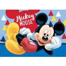 Disney Mickey Toothpick, Bathroom Exit