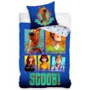 Scooby Doo Bed linen 140 × 200 cm, 70 × 90 cm