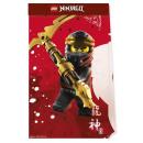 LEGO Ninjago Paper Bag 4 pcs