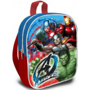Backpack Bag Avengers , Bolts 29cm