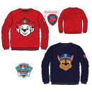 Paw Patrol Kid's Sweater 3-6 jaar