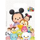 Disney Tsum Tsum Gift Tsum Tsum 6 pcs
