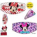 Disney Minnie 2-piece Hairpiece Set